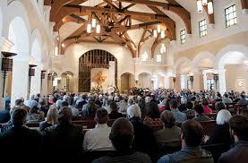 Corpus Christi Parish Capital Campaign | Steier Group