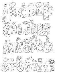 Printable Bubble Letters Stencils Download Them Or Print Spray