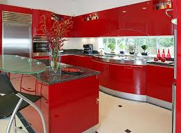 kitchen designs red kitchen furniture modern kitchen. Exellent Designs Remarkable Red Kitchen Ideas Alluring Remodel With  Decorations For Kitchens Home Decor Interior Inside Designs Furniture Modern T