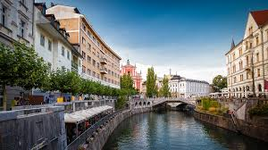Best Time To Go To Ljubljana Weather And Climate 5 Months