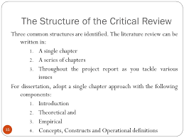 literature review of research proposal examples SlideShare