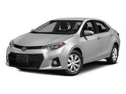 toyota corolla 2015 white. Plain White 2015 Toyota Corolla Price Trims Options Specs Photos Reviews   AutoTRADERca Intended White