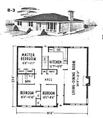 corporation then called the central mortgage and housing corporation published a series of plan books from the late 1940s to the 1970s with houses