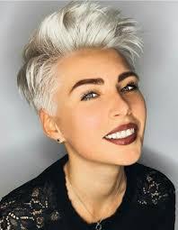Pin Van Stefanie Scholten Op Kapsels Short Hair Styles Hair En