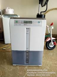 Máy hút ẩm Sấy quần áo Nhật nội địa SHARP DWL16   ĐIỆN MÁY NHẬT -  dienmaynhat.