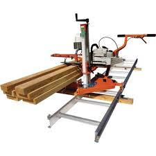 electric chainsaw mill. the sawmill at a glance electric chainsaw mill i