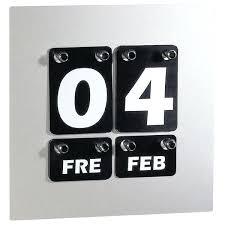 perpetual wall calendars calendar design uk