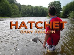 hatchet by gary paulsen brian robeson. hatchet by gary paulsen brian robeson 0