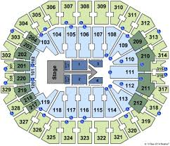 Yum Center Seating Chart Kevin Hart Kfc Yum Center Tickets Seating Charts And Schedule In