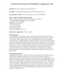 Sample Research Cover Letter Sample Research Assistant Cover Letter Research Assistant Cover