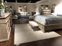 Bedroom set purchased. Stanley Furniture. A very good price for this ...