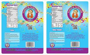 10 drinks mango boba tea kit tea powder tapioca pearls straws by buddha bubbles boba amazon grocery gourmet food