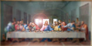 the priory of sion and the ancient secret embedded in the last supper ancient code