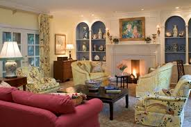 Formal Living Room With Fireplace Traditional-living-room  Houzz