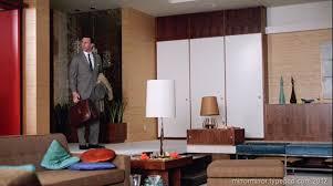 mad men furniture. Don-draper-apartment (16 Of 19) Mad Men Furniture