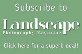 Image result for Landscape photography magazine logo