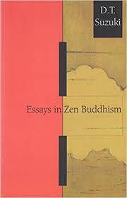 com essays in zen buddhism first series  com essays in zen buddhism first series 9780802151186 d t suzuki christmas humphreys books