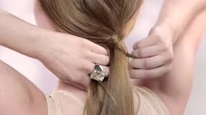 Occasion Hair Style easy special or formal occasion down hairstyle for long hair 7967 by stevesalt.us