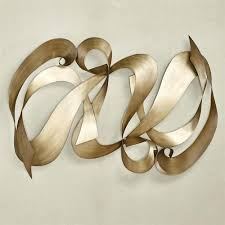 abstract metal wall sculpture reverence wall sculpture satin gold metal wall art abstract decor contemporary modern on metal wall art abstract decor contemporary modern sculpture hanging with abstract metal wall sculpture reverence wall sculpture satin gold