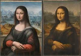 i didn t know that there was a famous copy of leonardo da vinci s mona lisa it s called prado s version and has been on display in madrid s museo del