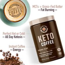 I have a black and decker high speed blender that works fantastic. Rapid Fire Original Keto Coffee Instant Coffee Mix 7 93 Oz Canister Walmart Com Walmart Com