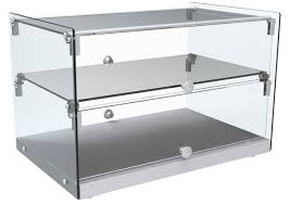 dry display case counter top sa50 22 inch
