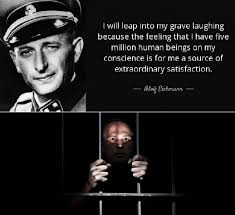 Resultado de imagem para eichmann