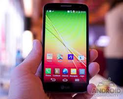 LG G2 mini hands-on - SlashGear