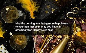happy new year 2020 status to share on