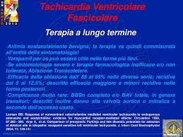 Fibrillazione Ventricolare Terapia Farmacologica