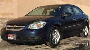 2010 Chevrolet Cobalt LT - Automatic, Team Canada Edition w/ Alloy ...