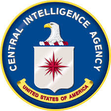 「1947  CIA launched.」の画像検索結果