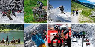 outdoor activities collage. Plain Outdoor Blockimage Intended Outdoor Activities Collage T