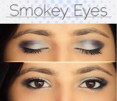 subtle smokey eye tutorial
