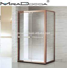 Glass Enclosed Showers guardian shower door parts guardian shower door parts suppliers 4817 by xevi.us