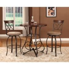 bar height dining table set. Buy Bar \u0026 Pub Table Sets Online At Overstock.com | Our Best Dining Room Furniture Deals Height Set