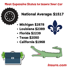 You'll see how much full coverage auto insurance costs per month, and annually. Car Insurance Rates By State 2020 Most And Least Expensive