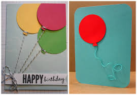 Diy Kids Birthday Card 17 Diy Birthday Cards For Kids Nwtourism Net