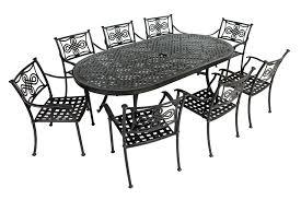 Patio Ideas Aluminium Garden Furniture Johannesburg The Aluminum