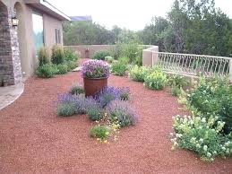 Small Picture Gravel Front Garden Design Ideas Stone Landscaping Around Gravel