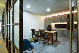 industrial office. Contemporary Industrial Modern Industrial Office For C