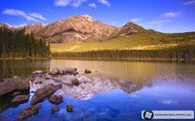 live nature wallpaper for windows 7. Windows Mountain With Live Nature Wallpaper For Nttcc