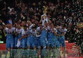 Coppa Italia: il 22 luglio il sorteggio del tabellone ...