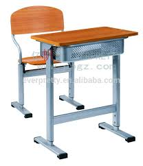 single student desk with chair set classroom exam table classroom exam table students desk and chair set single student desk with chair on