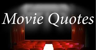 Movie Quote Trivia Best MOVIE QUOTES Round Up The Usual Suspects The Classic Movies