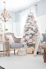 Grey Christmas Tree Best 25 Silver Christmas Tree Ideas On Pinterest Christmas Tree