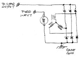 powermaster starter wiring diagram perkypetes club Universal Wiring Harness Diagram wiring diagram for two doorbells alternator life style by powermaster starter engine