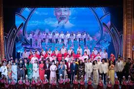 Nhà hát Nhạc Vũ Kịch Việt Nam Archives - Trang 2 trên 9 - Nhà hát nhạc vũ  kịch Việt Nam