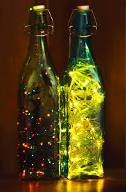 Bottle Light Ideas Diy Ideas For Home Decor 5 Ways To Reuse Old Glass Bottles