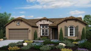 CalAtlantic Homes Residence Two - French Country of the Mira Vista at  Verdera community in Lincoln